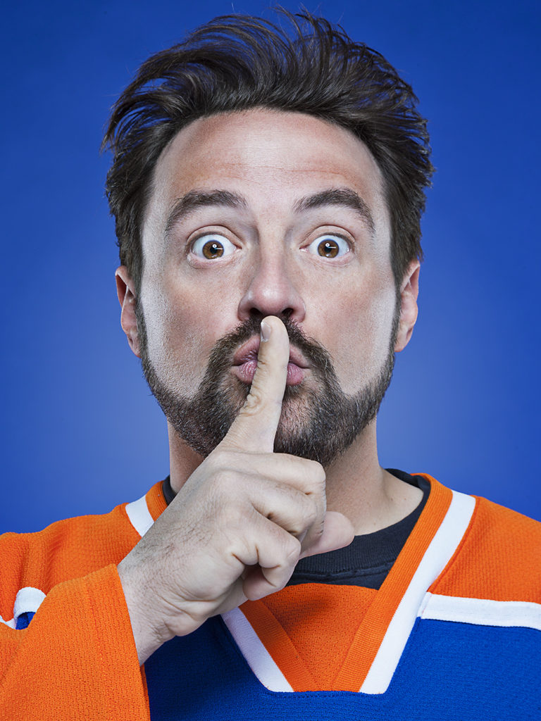 Kevin Smith press photo