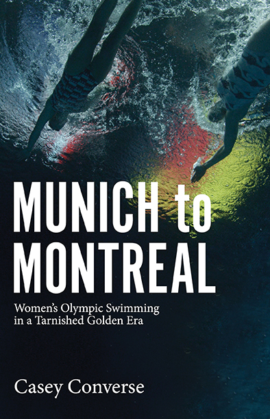 Munich to Montreal book cover