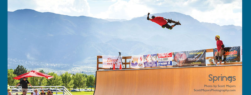 rocky mountain rampage skateboard photo by scott majors