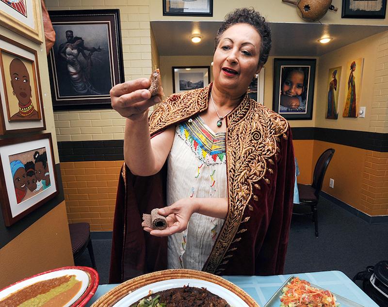 chef maya of uchenna