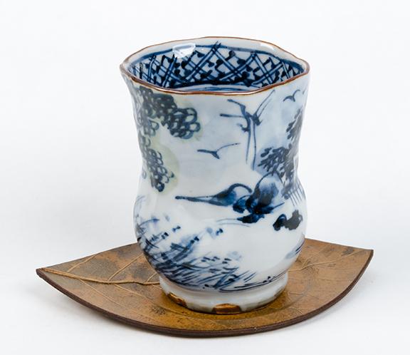 Japan Style: Contemporary Ceramics