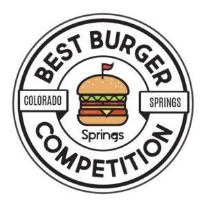 springs best burger logo