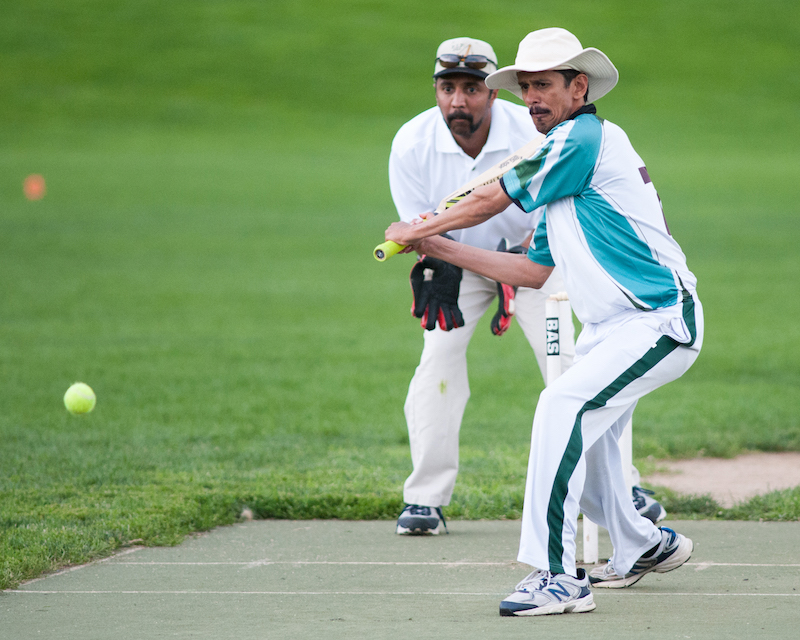 cricket at rocky mountain state games