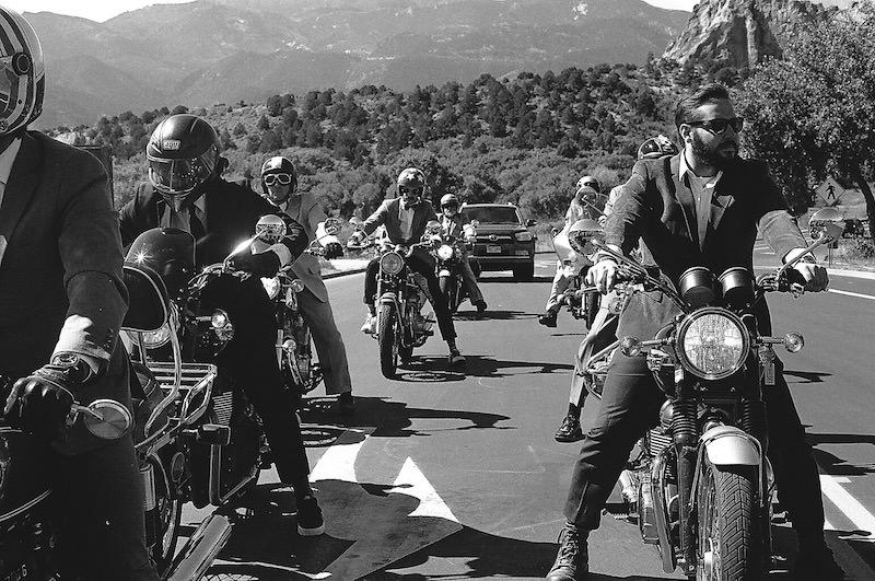distinguished gentleman's ride boulder street moto group