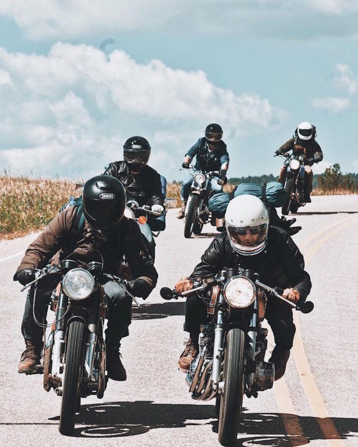 distinguished gentlemans ride boulder street moto