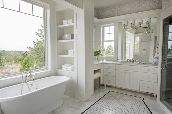 bathroom by all about home design