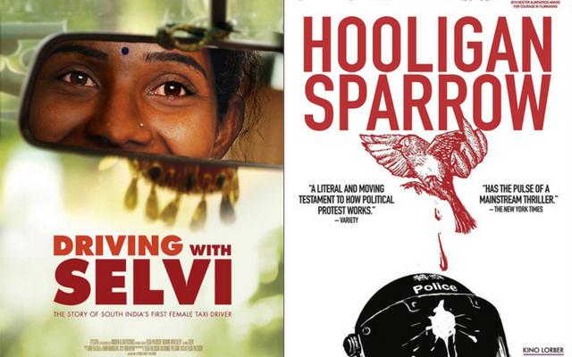 Rock Mountain Women's Film Festival Films