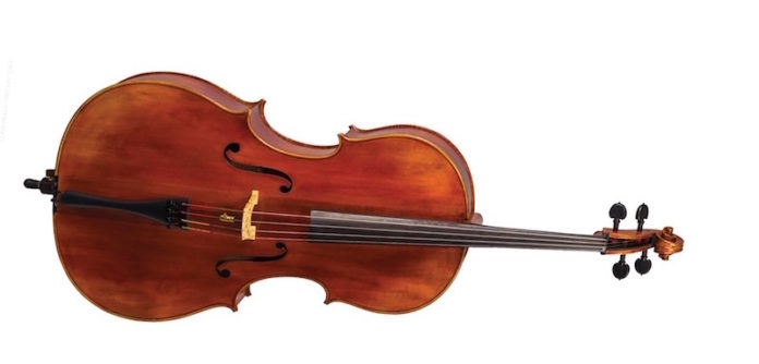 cello from symphony