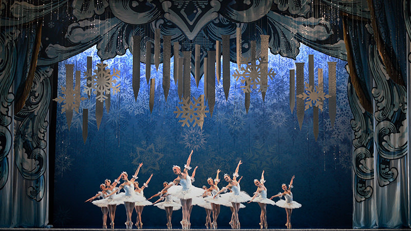 Holiday Traditions: The nutcracker