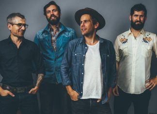 the steel wheels play meadowgrass