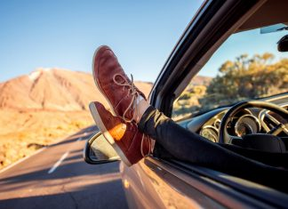 feet out the window colorado playlist