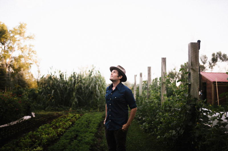 gregory alan isakov in field
