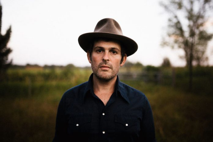 gregory alan isakov portrait