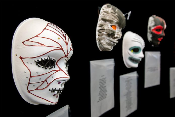 creative forces military arts connection masks