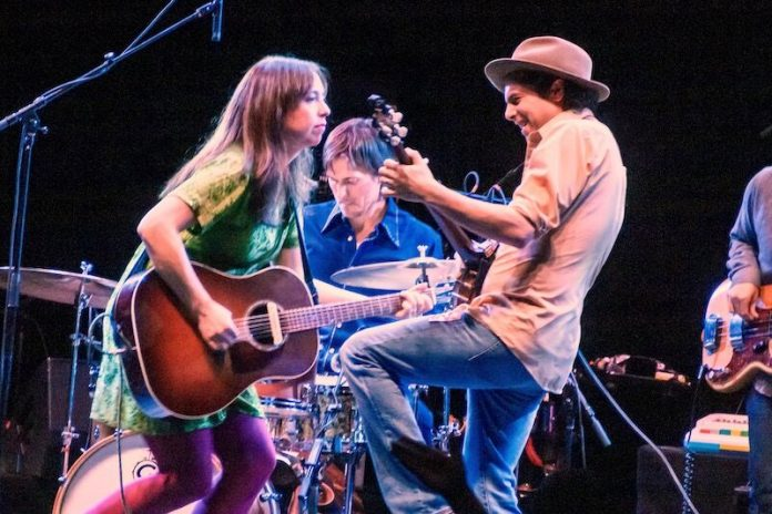 the mammals coming to MeadowGrass music festival