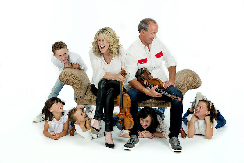 a Celtic Family Christmas holiday concerts Colorado Springs