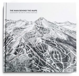James Niehues book The Man Behind the Maps