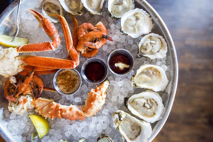 Jax Fish House and Oyster Bar, a Boulder-based company, is coming to Colorado Springs