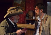 Springs Ensemble Theatre is one place to see live productions in Colorado Springs