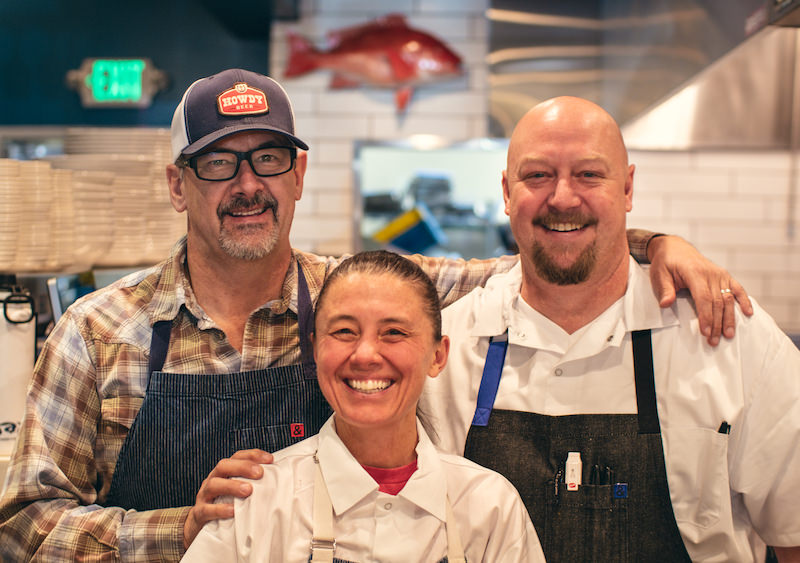 Jax Fish House & Oyster Bar team open Colorado Springs restaurant