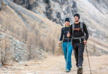 Kora outdoor gear and clothing